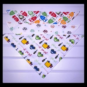 Other - (3) Bibs